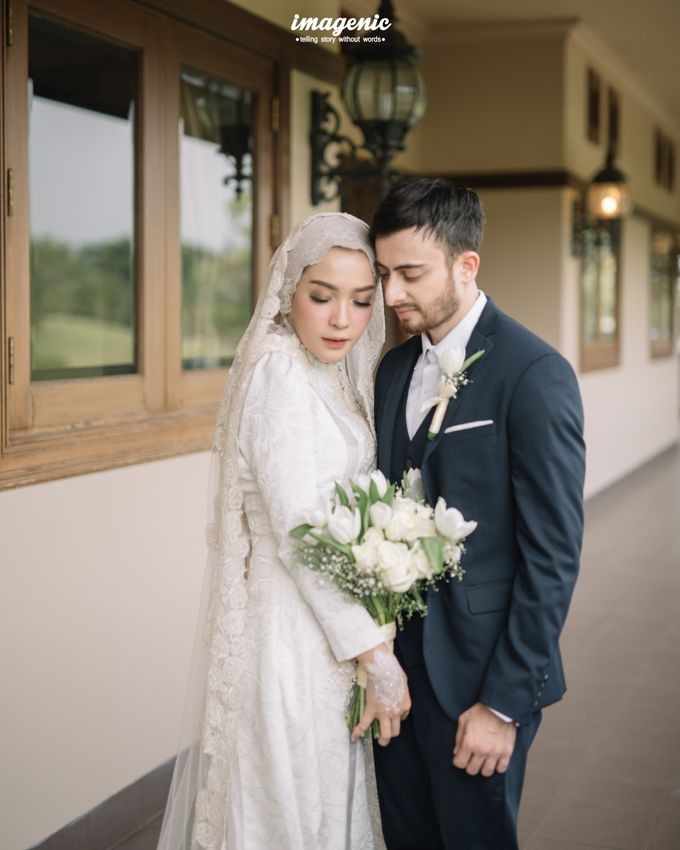 Wedding Farhad and Hamidah by Imagenic - 007