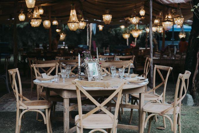 Wedding Inesh & Adrian by Eat Company - 004