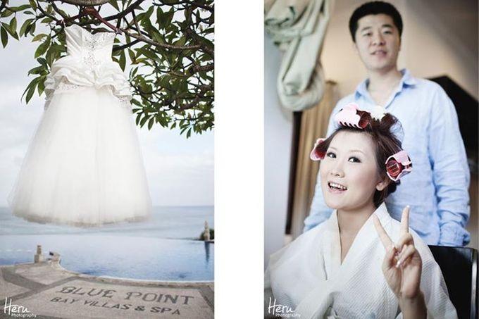 Mu Ting & Cao Jia Qi by Heru Photography - 003