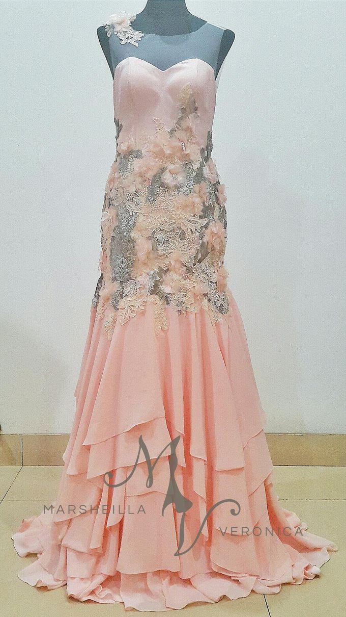 Custom made gown by MVbyMarsheillaVeronica - 010