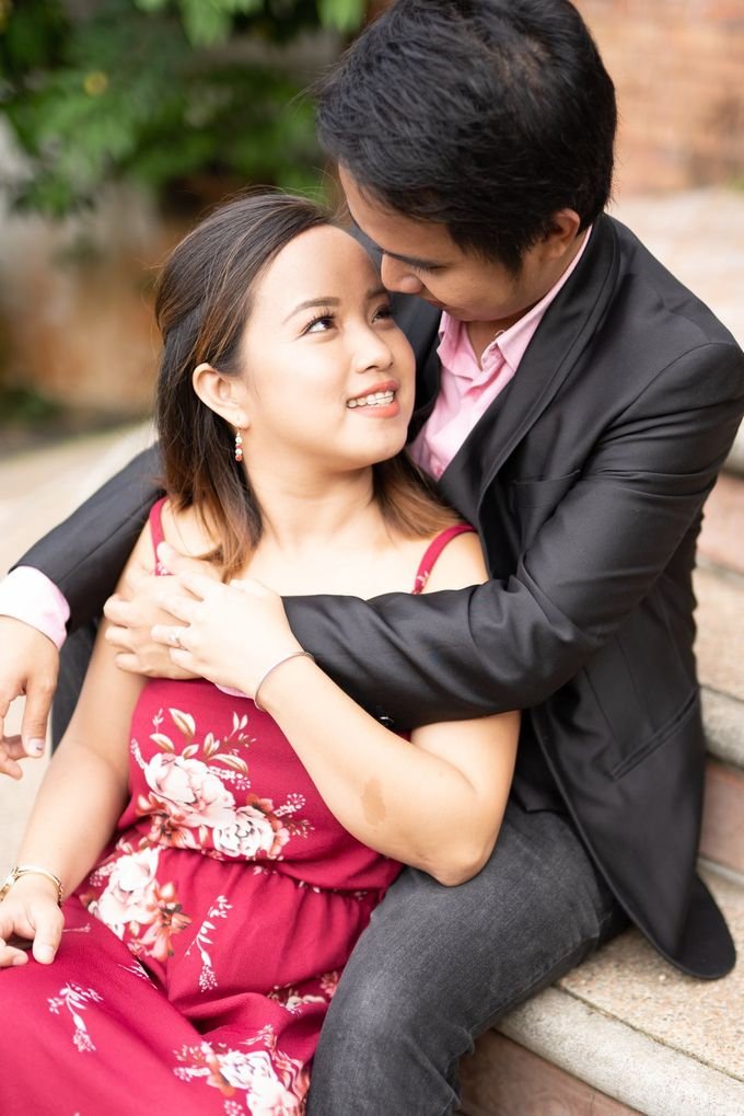 Prenup of Eson and Anna at Alta de Veranda de Tibig by Love And Other Theories - 045