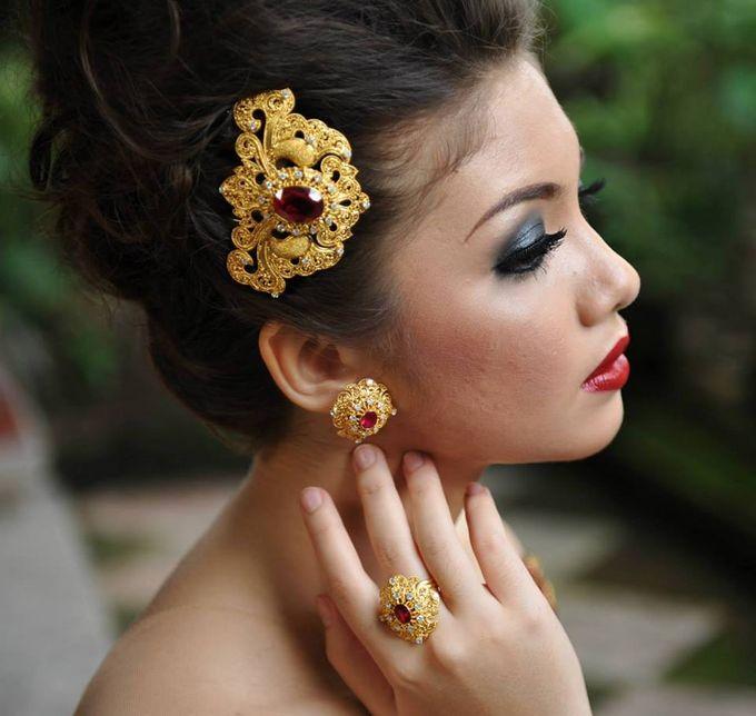 Aryuna Bali Jewelry by Aryuna Bali Jewelry - 001