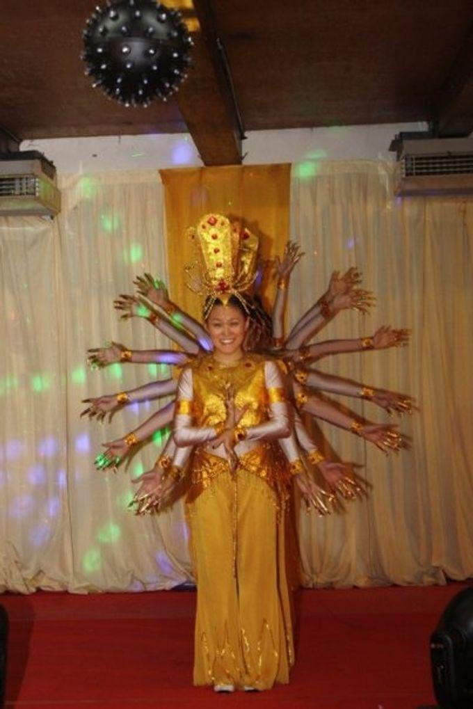 Dancer by Sparkling Organizer - 011
