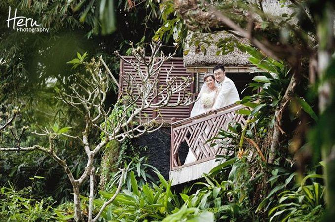 Bali Wedding Photo ~ Zhang Min & Wang YingPing by Heru Photography - 011