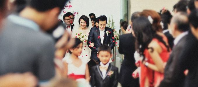 The Wedding - Franky + Irene by Studio 8 Bali Photography - 059