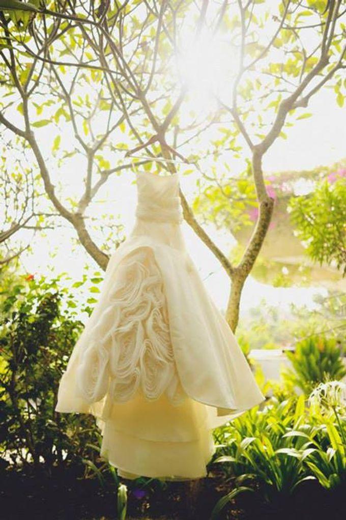 The Wedding - Franky + Irene by Studio 8 Bali Photography - 005