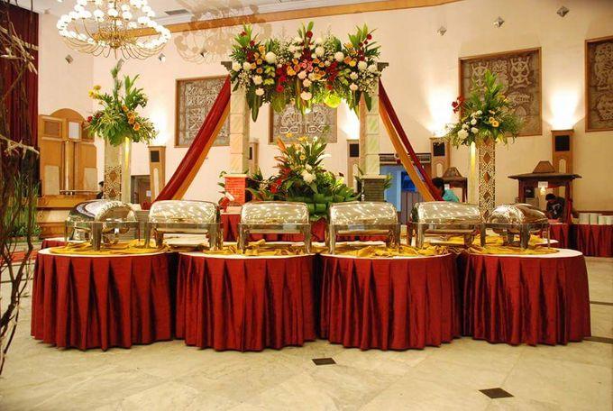 Ahla Islamic Wedding Organizer by Ahla Islamic Wedding Organizer - 007