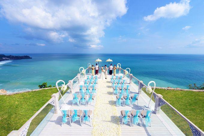 Honeymoon at AYANA Resort and Spa BALI by AYANA Resort and Spa, BALI - 012