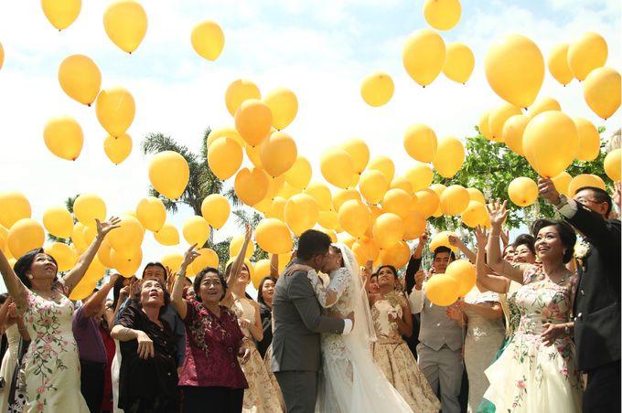 Anita & Andreas the Wedding by ELNATH - 012