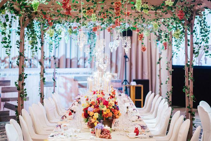 Autumn States by The Wedding Entourage - 005