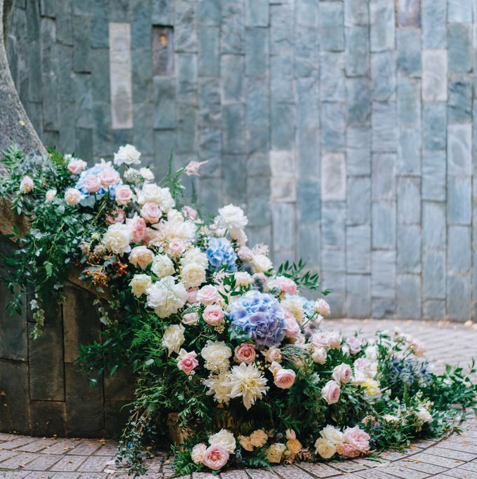 Dreamy and Whimsical Styled Shoot by O'hara Weddings - 025
