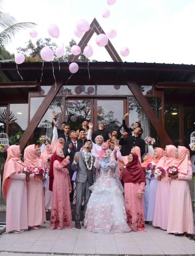 Wedding Rizka by PENDOPO KEMANG - 001