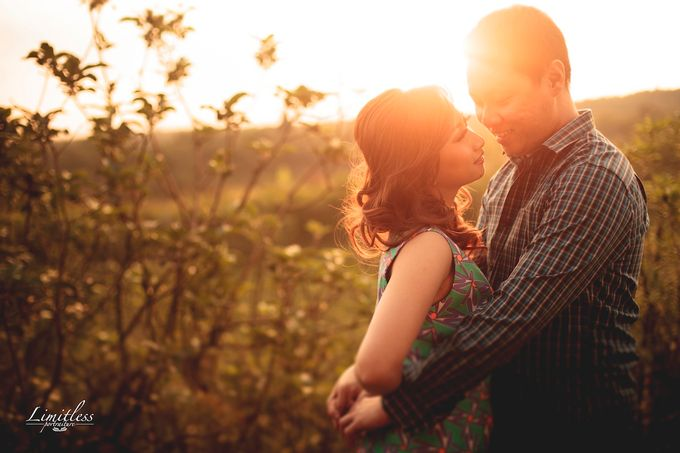 HENDY AND AMEL ENGAGEMENT PHOTOSHOOT by limitless portraiture - 040