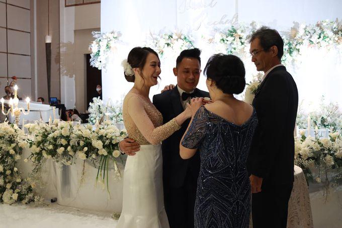MC Wedding Intimate Fairmont Jakarta - Anthony Stevven by Anthony Stevven - 013