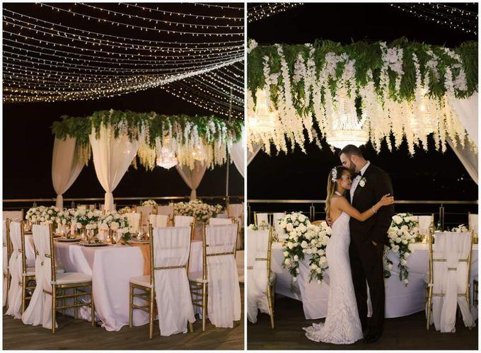 Steven & Shelica Wedding by Love Bali Weddings - 003