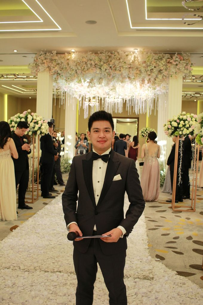 Mc Wedding Pullman Jakarta - Anthony Stevven by Anthony Stevven - 003