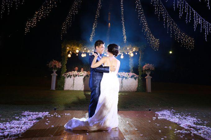 Wedding Hosana & Vina by Nika di Bali - 046