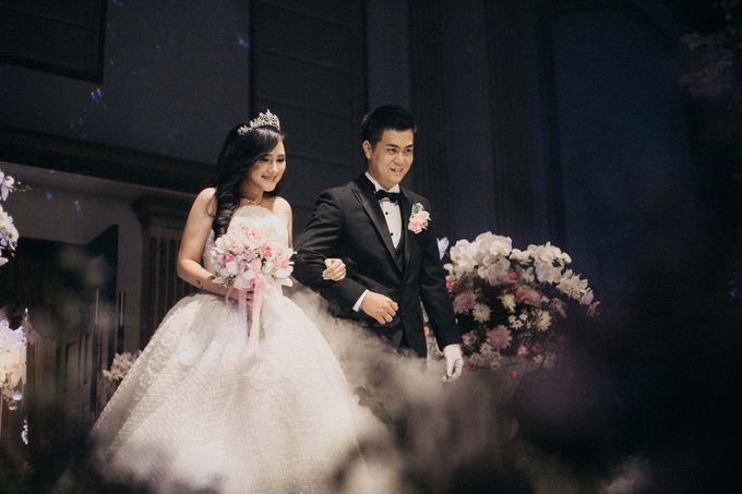 CALVIN & SANTI WEDDING by HAPE by MA Fotografia - 047