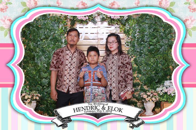 hendrik & Elok wedding by The Caramel's Corner - 049
