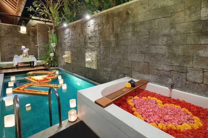 Honeymoon Package at Ini Vie Villa by Ayona Villa - 011