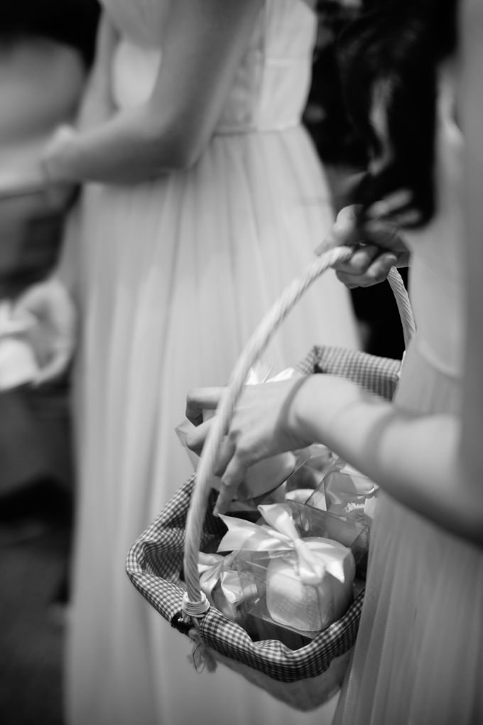 Leonard & Shieng Wedding by Casablanca Design - 049