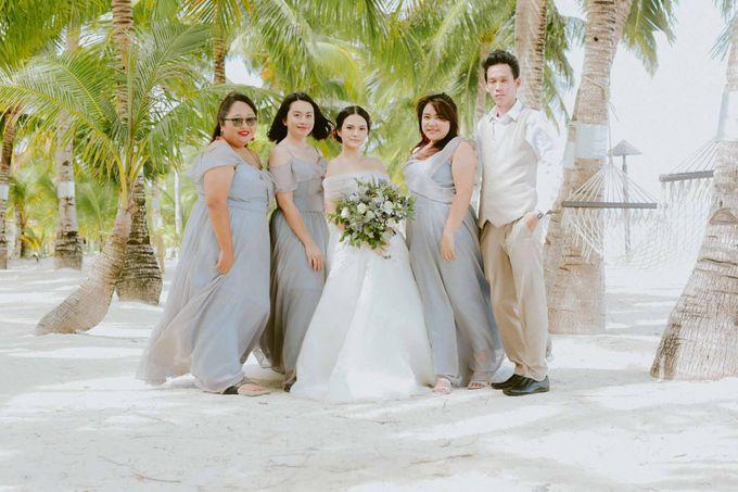 JP and Karen Bohol Wedding by Thinking Chair Studios - 022