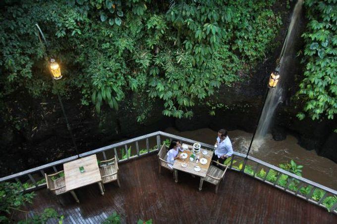 The Kayon Resort by The Kayon, Truly Ubud Resort - 011