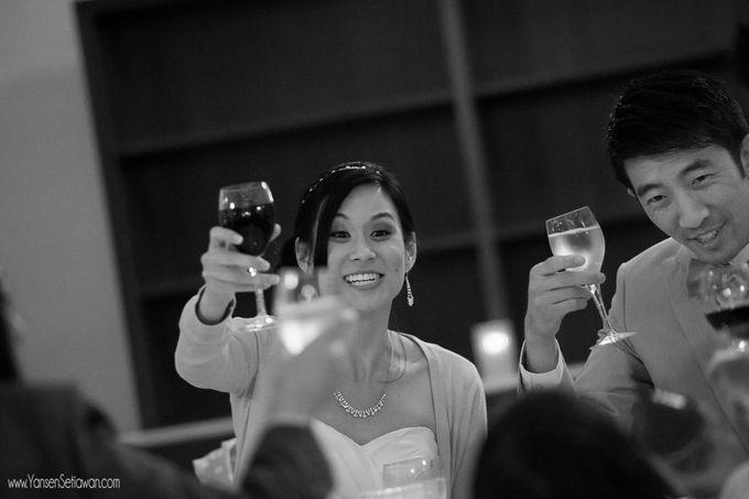 Wedding - Alex & Phebe by Yansen Setiawan Photography - 047