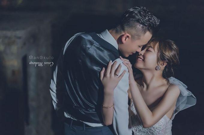 Pre Wedding by ManOkulo - 011
