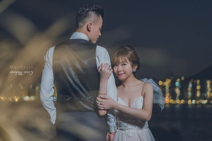 Pre Wedding by ManOkulo - 025