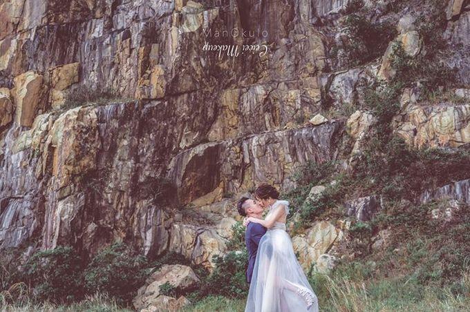Pre Wedding by ManOkulo - 012