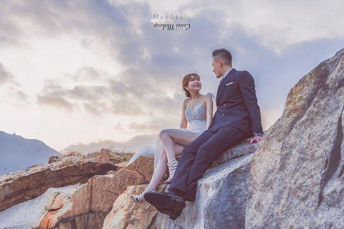 Pre Wedding by ManOkulo - 014