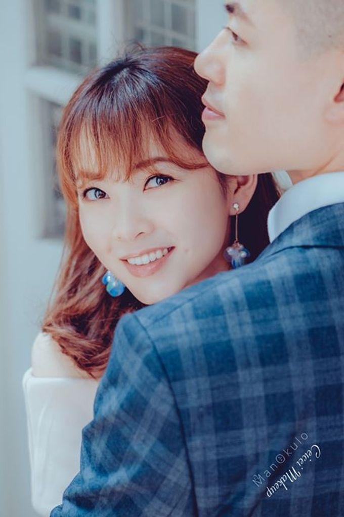 Pre Wedding by ManOkulo - 029