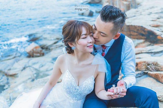 Pre Wedding by ManOkulo - 020