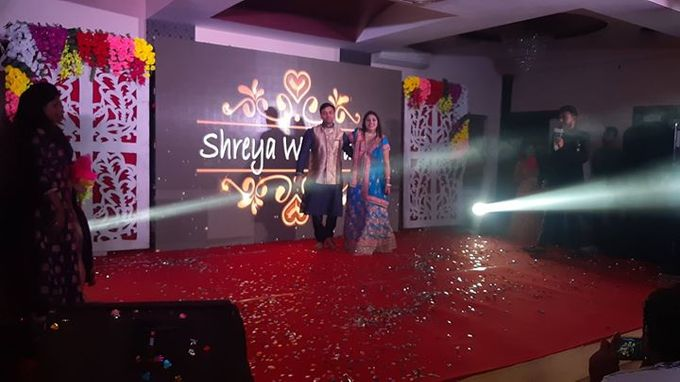 Sangeet 2018 by Sachin Chowdhury & Team - 002