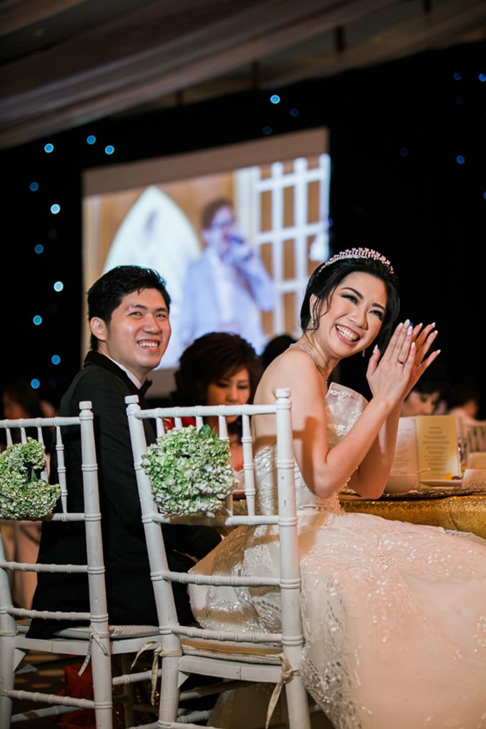 Wedding Of  Steven & Kristie Part 2 by My Day Photostory - 034
