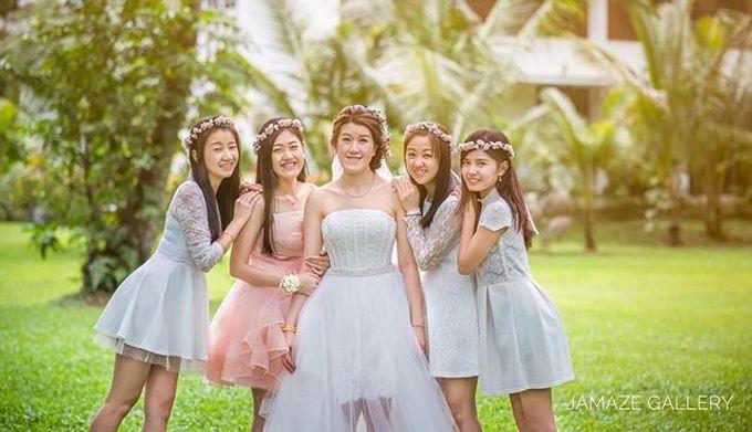 Wedding Ceremony by Jamaze Gallery - 020