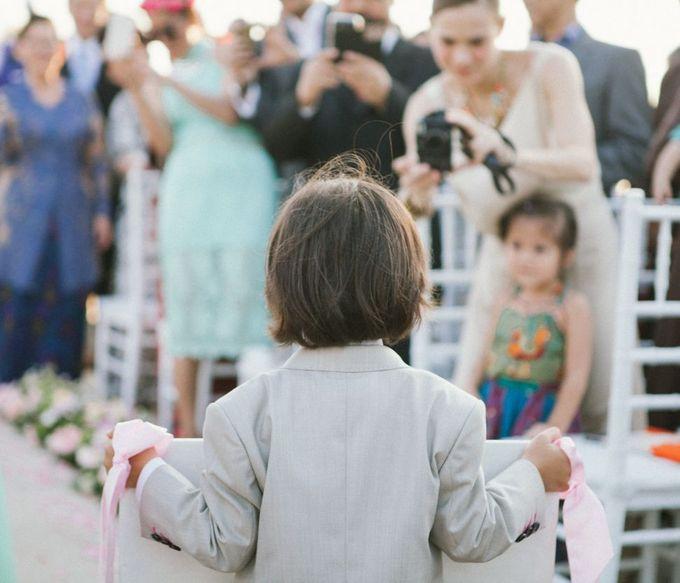 Intan Ayu & Olaf Wedding by Ray Aloysius Photography - 029