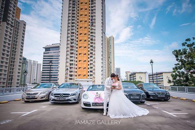 Wedding Ceremony by Jamaze Gallery - 035