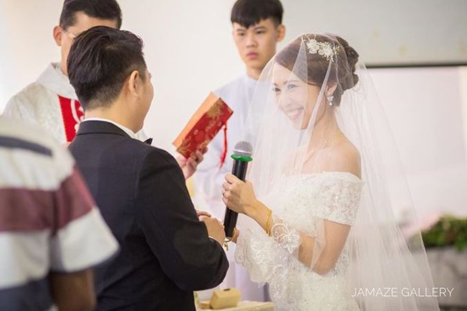 Wedding Ceremony by Jamaze Gallery - 034
