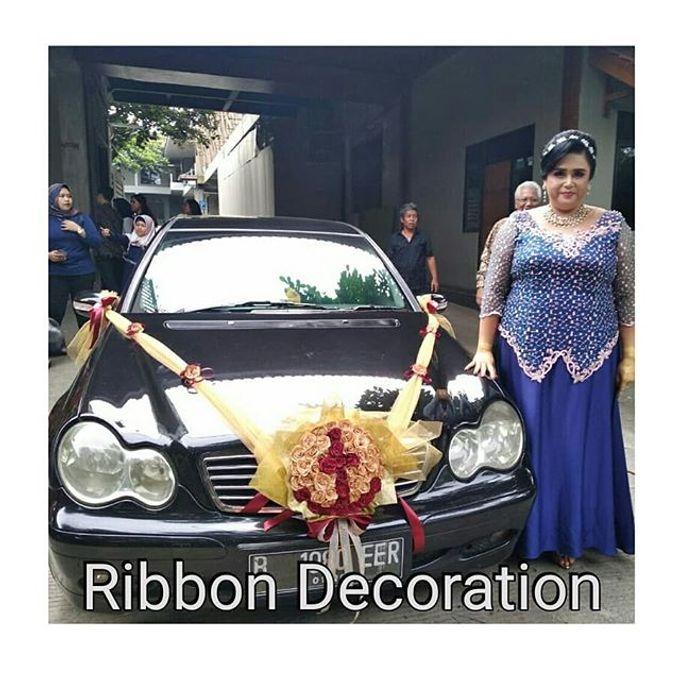 Dekorasi mobil by ribbondecoration - 003