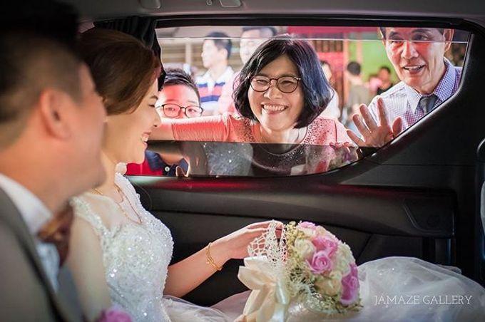 Wedding Ceremony by Jamaze Gallery - 040
