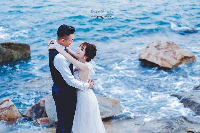 Pre Wedding by ManOkulo - 015