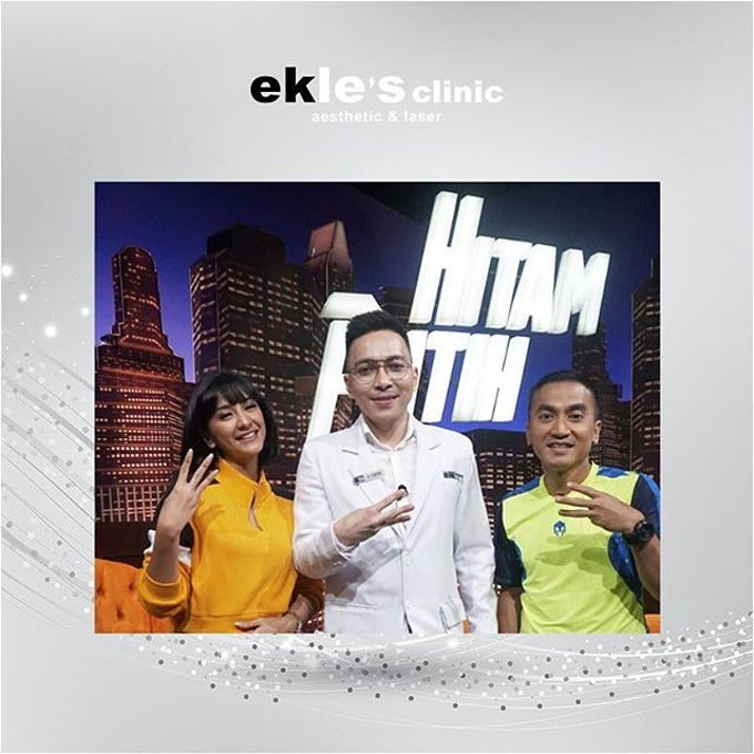 Influencer At Ekle's Clinic  by Ekle's Clinic Aesthetic & Laser - 009