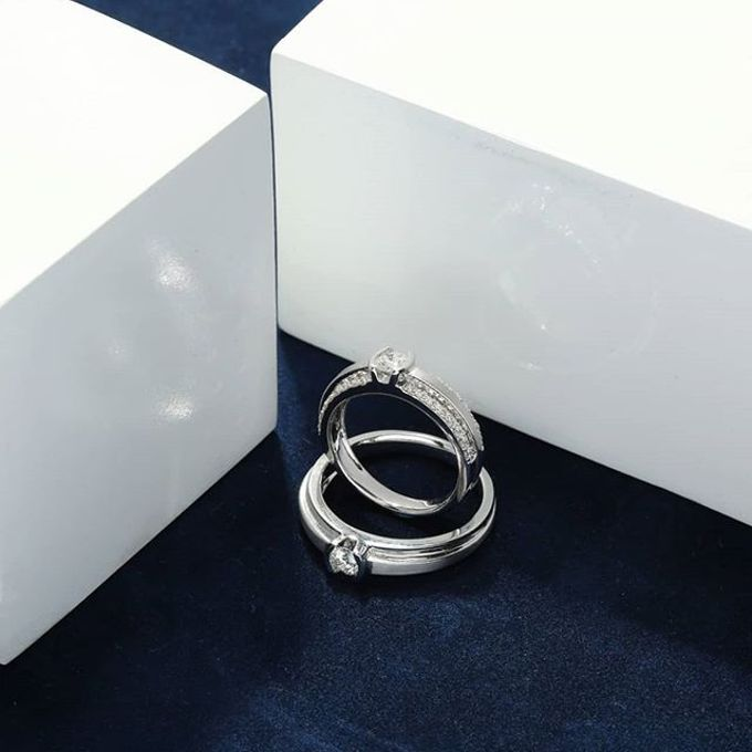 WEDDING RING by Lino and Sons - 019