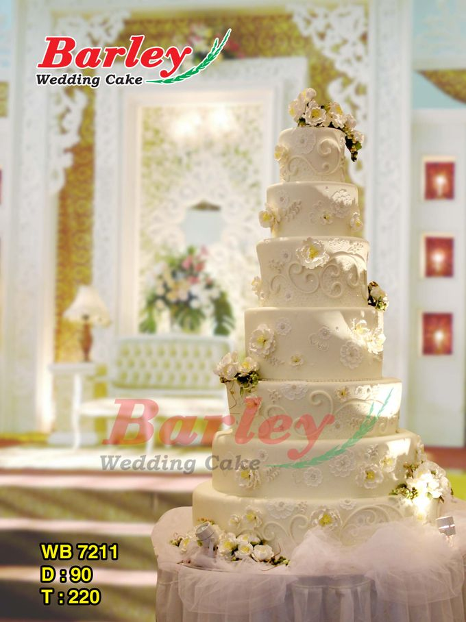 7 Tiers by Barley Cakes - 008