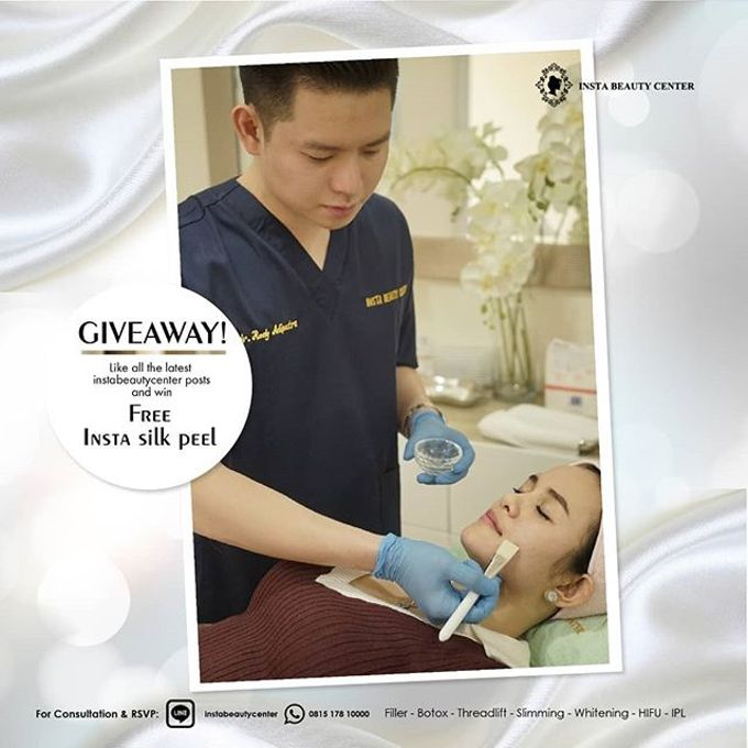 Face Treatment by INSTA BEAUTY CENTER - 010