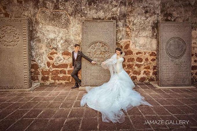 Wedding Ceremony by Jamaze Gallery - 029