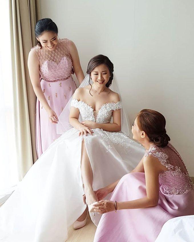 Devina's wedding by Caramells - 004