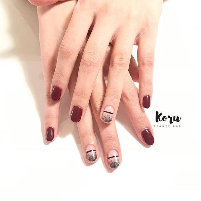 Nails by Koru Beauty Bar - 005